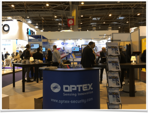 Optex security
