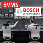 BVMS 10 de bosch : le logiciel de gestion de video protection