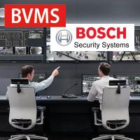 BVMS 10 de bosch : le logiciel de gestion de video protection